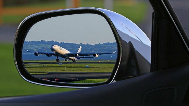 Your transportation by Taxi from Malaga airport to Hotel H10 Andalucia Plaza